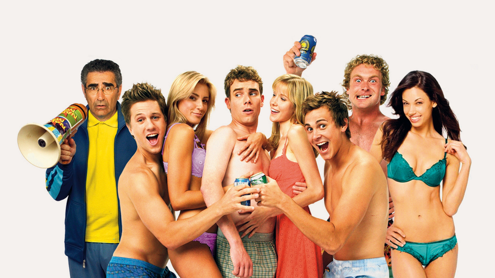 Watch American Pie Presents The Naked Mile Online Verizon Fios Tv