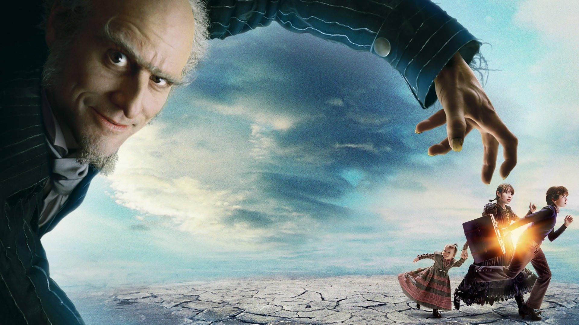 a series of unfortunate events full movie online