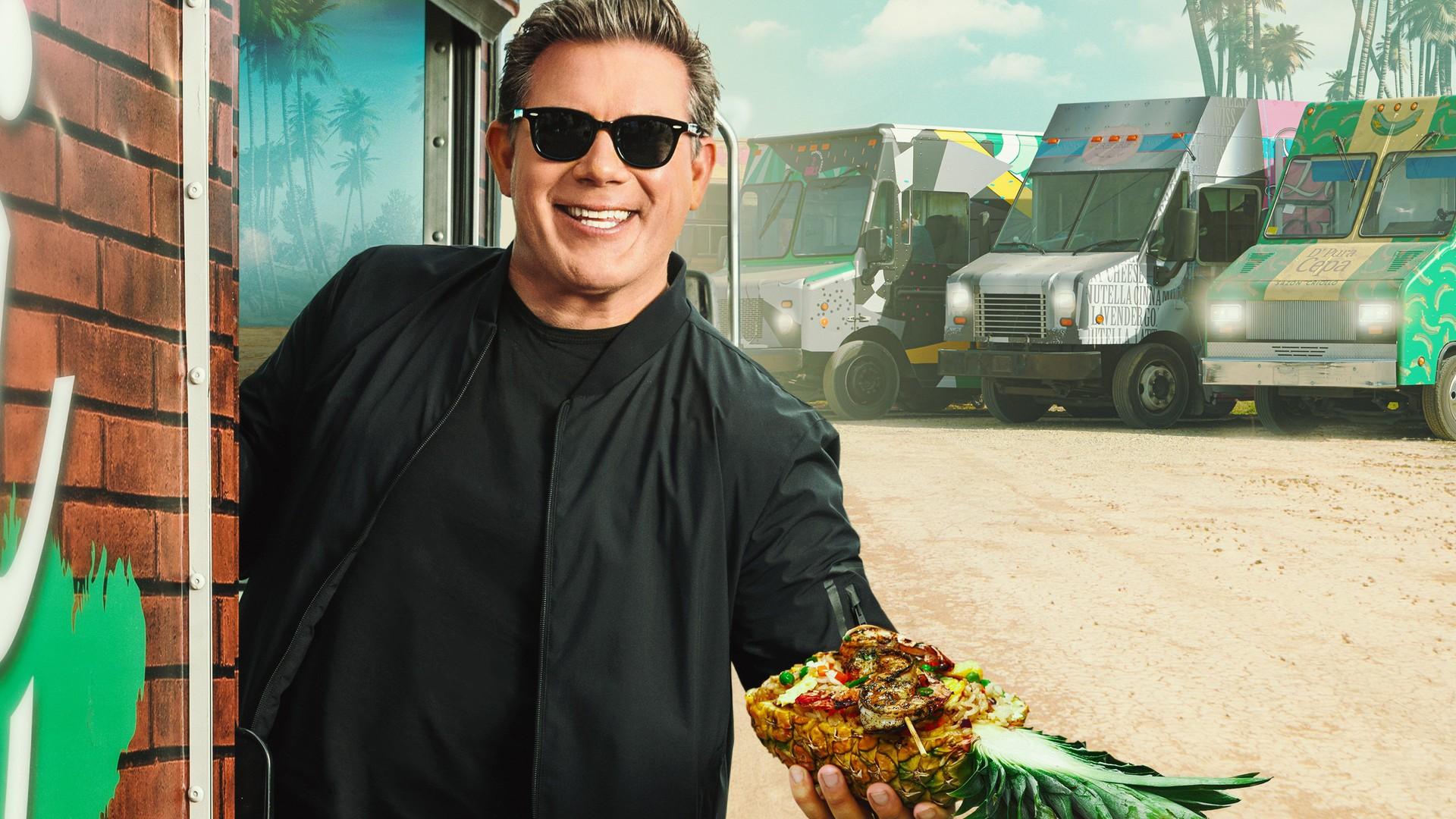 Watch The Great Food Truck Race Online | Verizon Fios TV