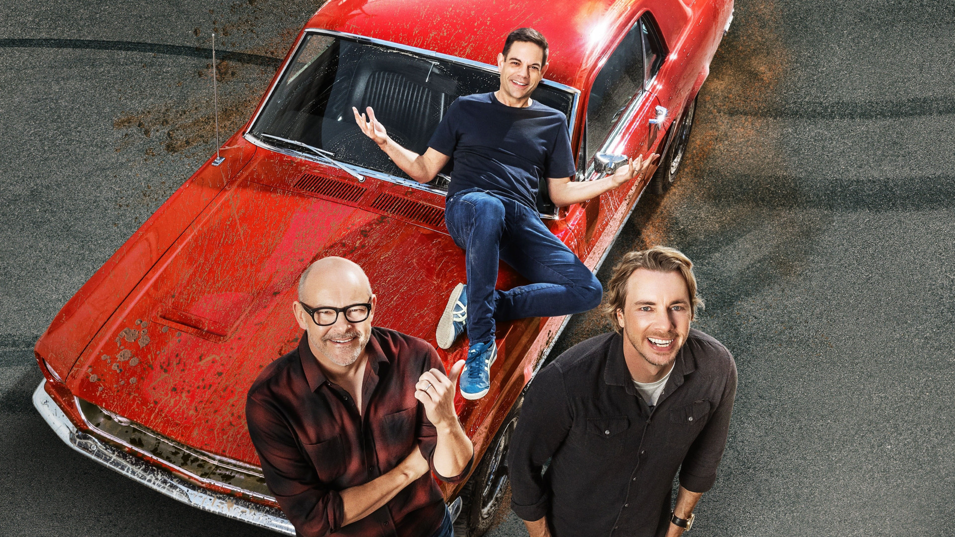 Watch Top Gear Online >> Watch Top Gear America Online Verizon Fios Tv