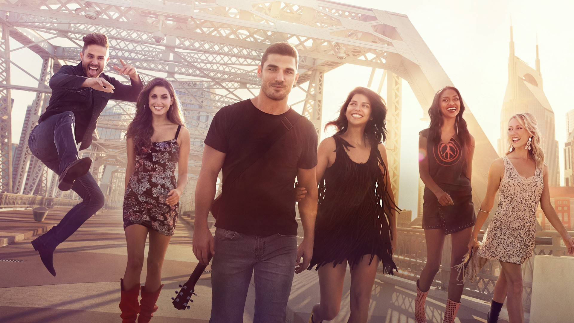 Watch Music City Online | Verizon Fios TV