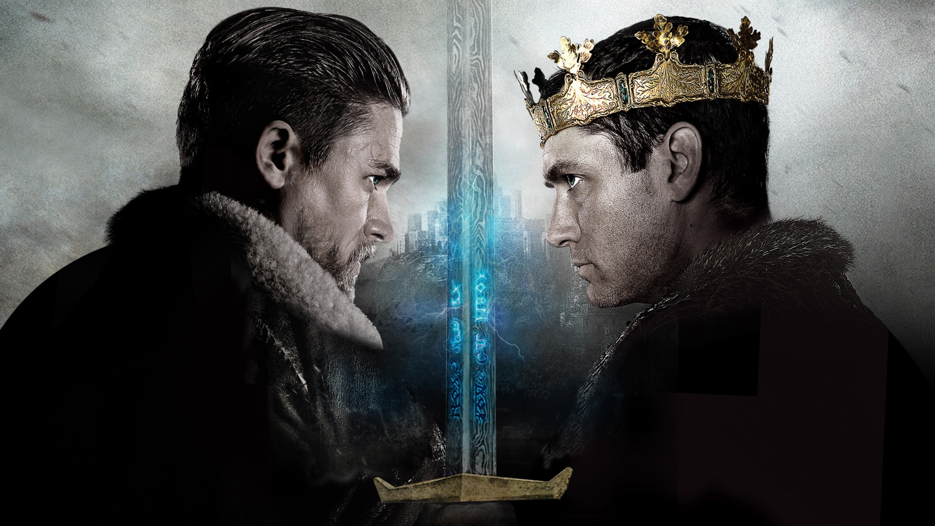 Watch King Arthur Legend Of The Sword Online Verizon Fios Tv