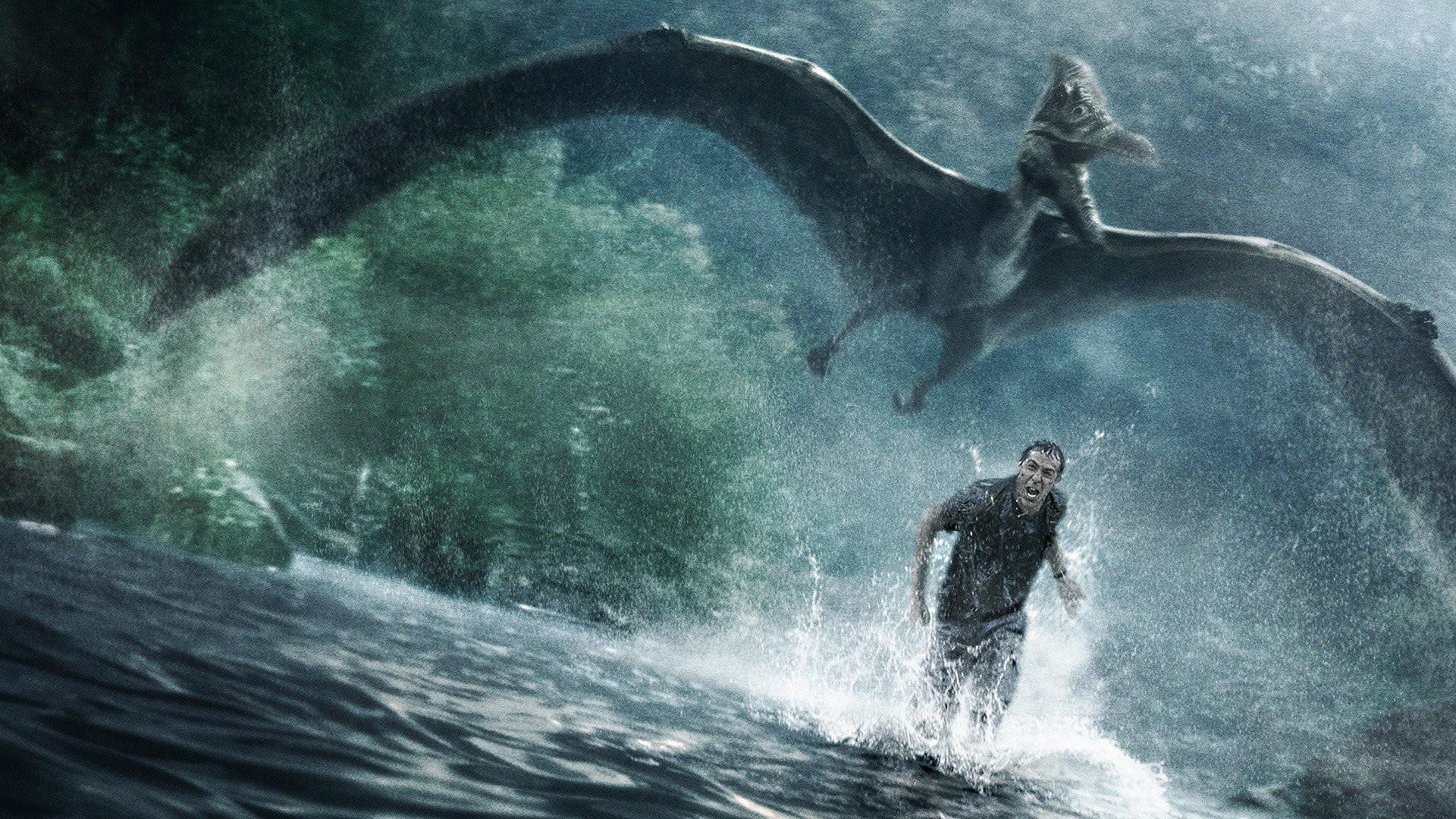 Watch Jurassic Park III Online | Verizon Fios TV