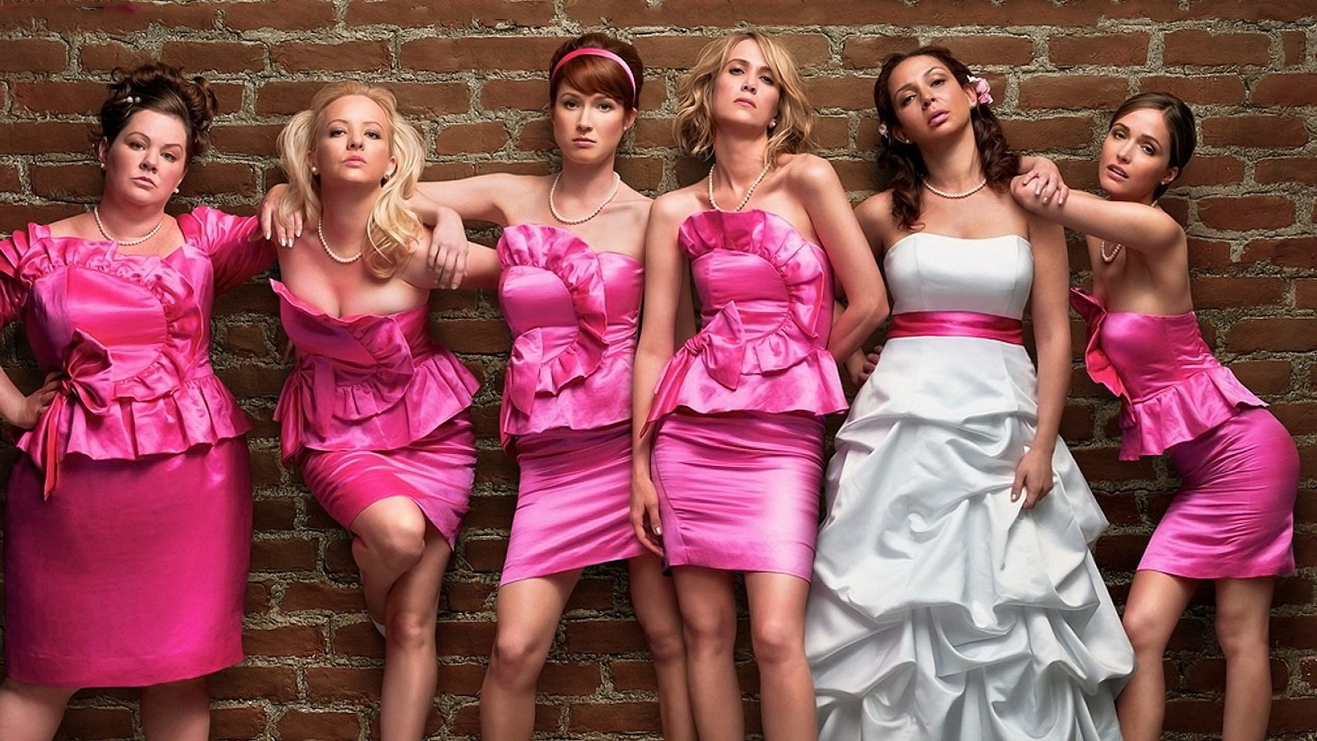 bridesmaids unrated full movie free