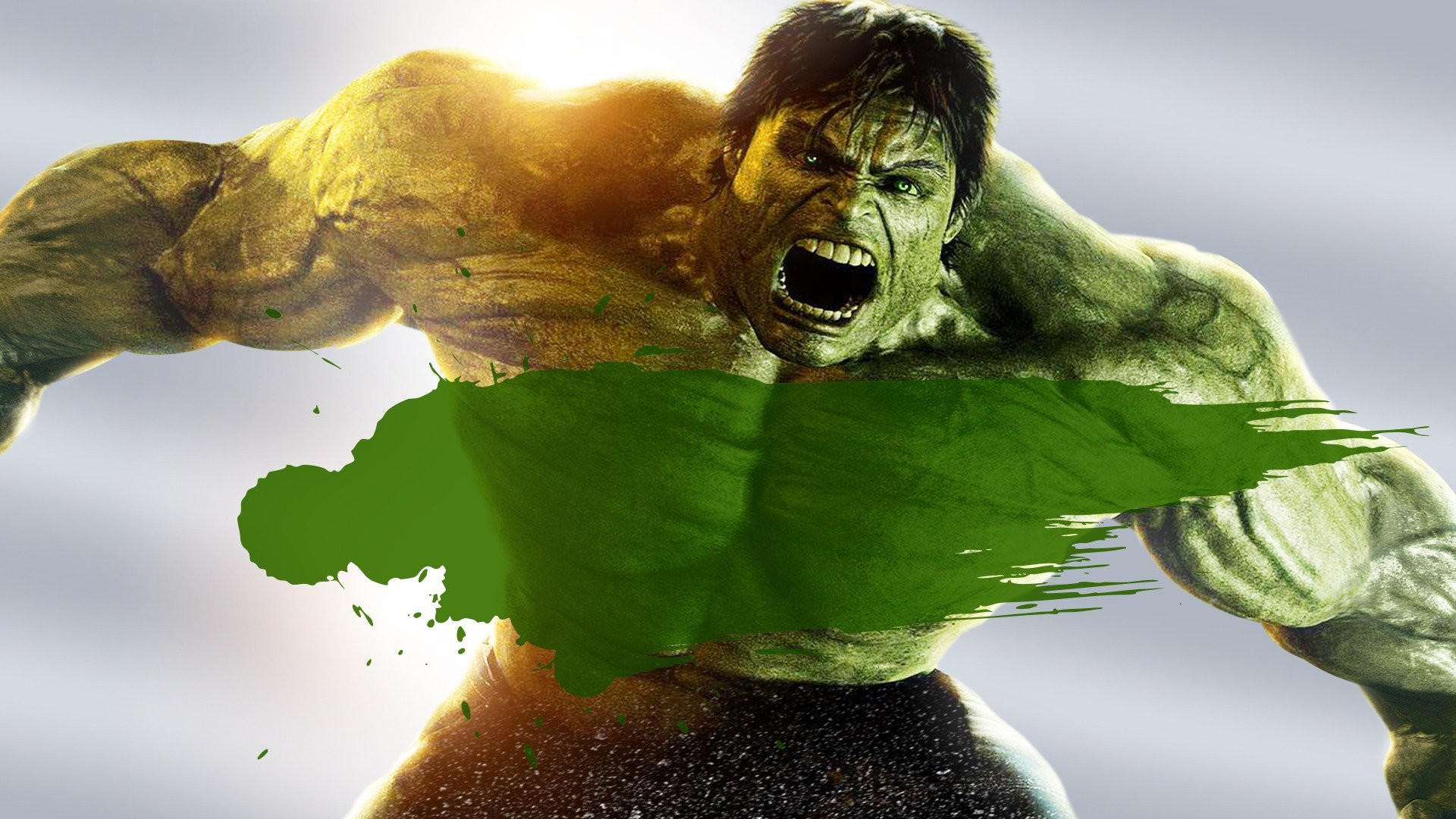 how to watch the incredible hulk