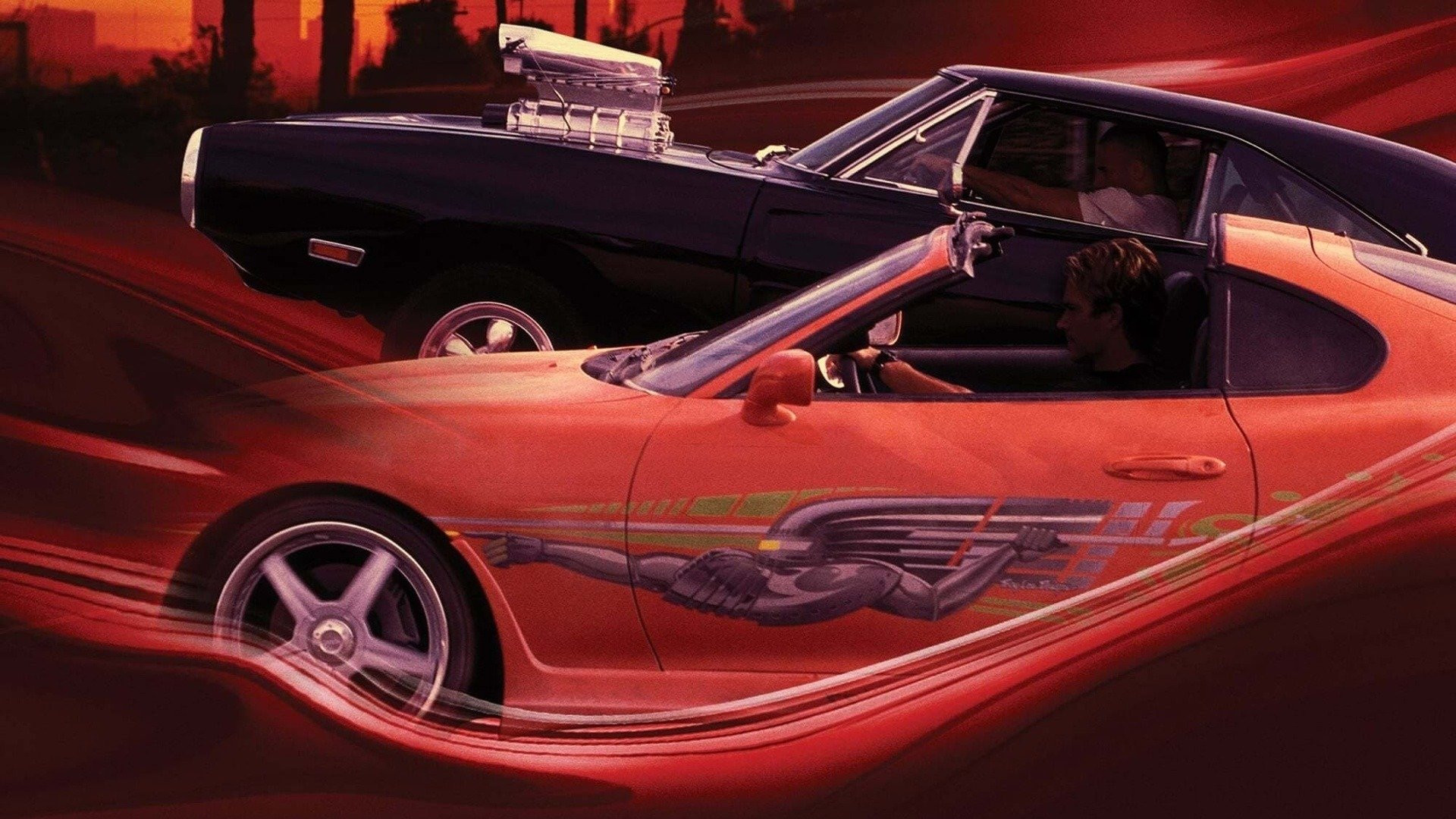 watch the fast and furious online