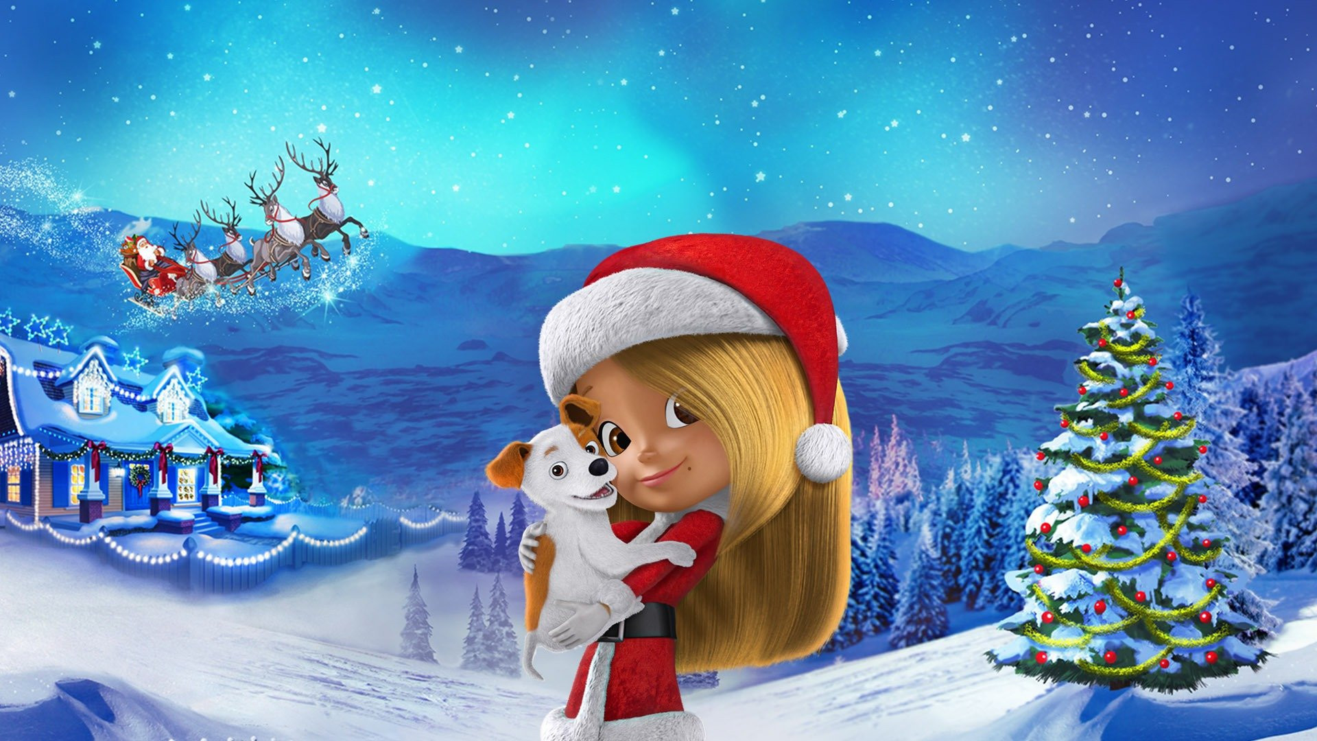 All I Want For Christmas Is You Movie.Watch Mariah Carey S All I Want For Christmas Is You Online