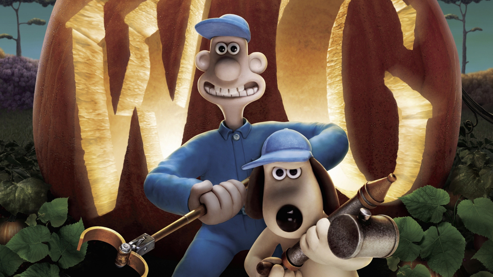 Watch Wallace Gromit The Curse Of The Were Rabbit Online