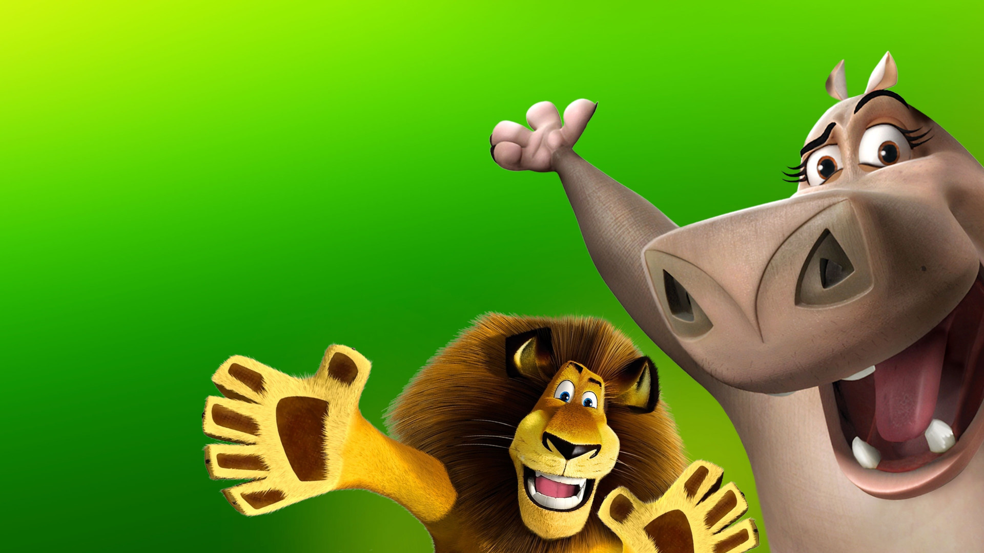 Watch Madagascar: Escape 2 Africa Online | Verizon Fios TV