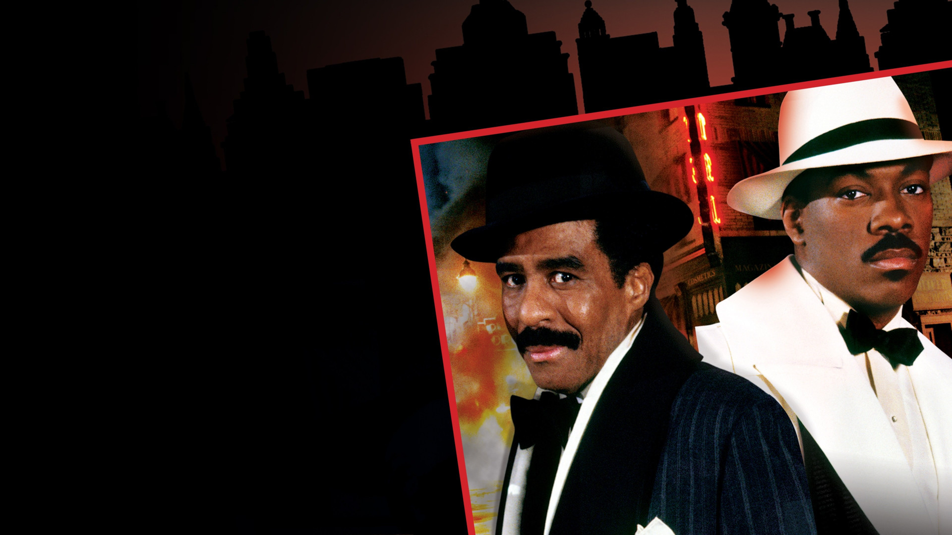 Image result for harlem nights movie images""