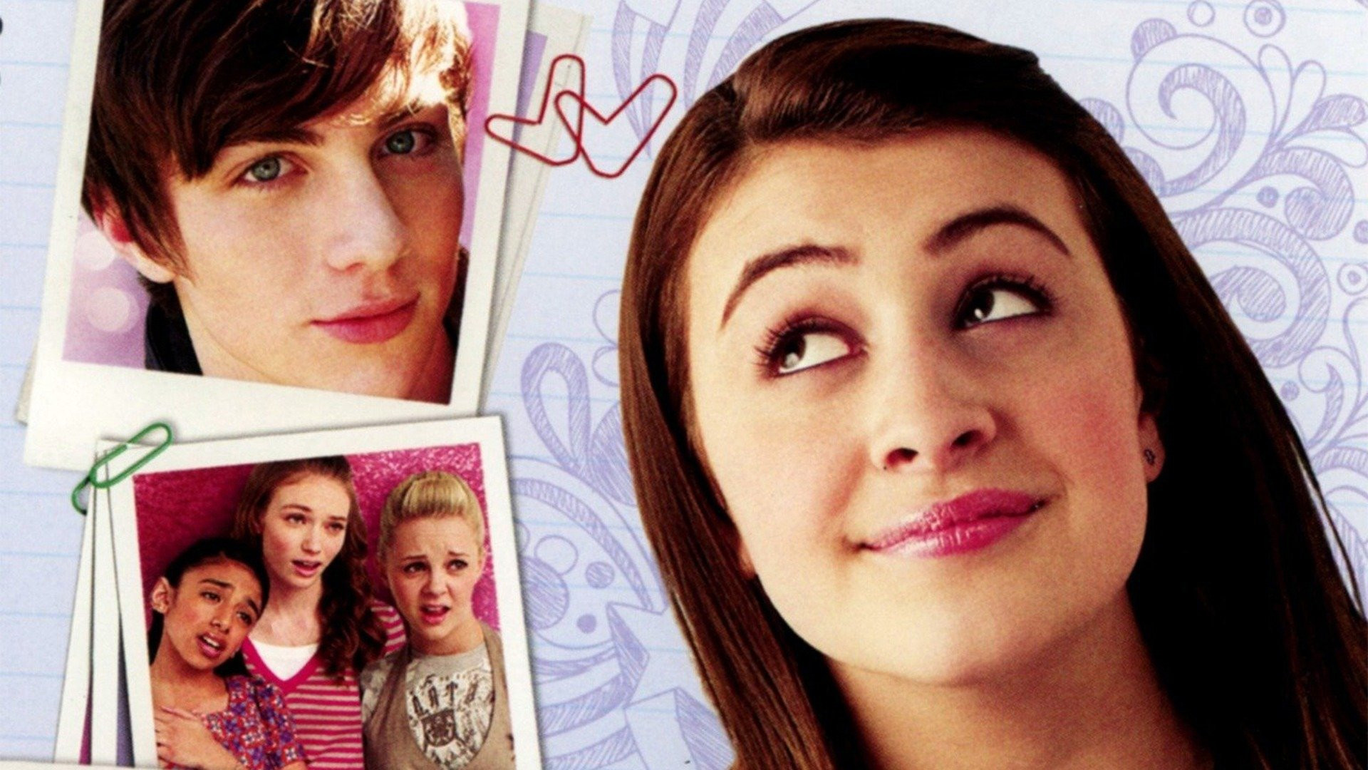 Angus Thongs And Perfect Snogging Cast watch angus, thongs and perfect snogging online | verizon