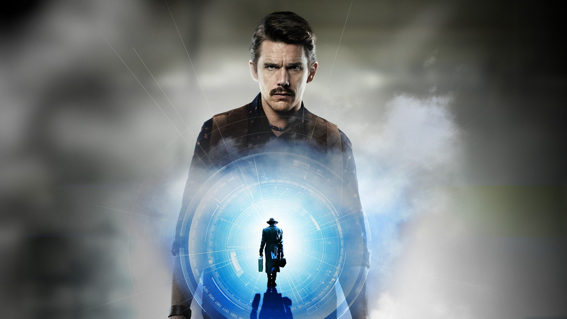 Image result for Predestination (2014)