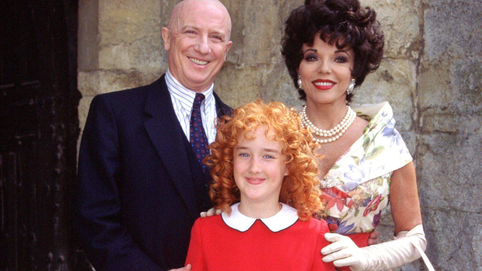Watch Annie: A Royal Adventure...