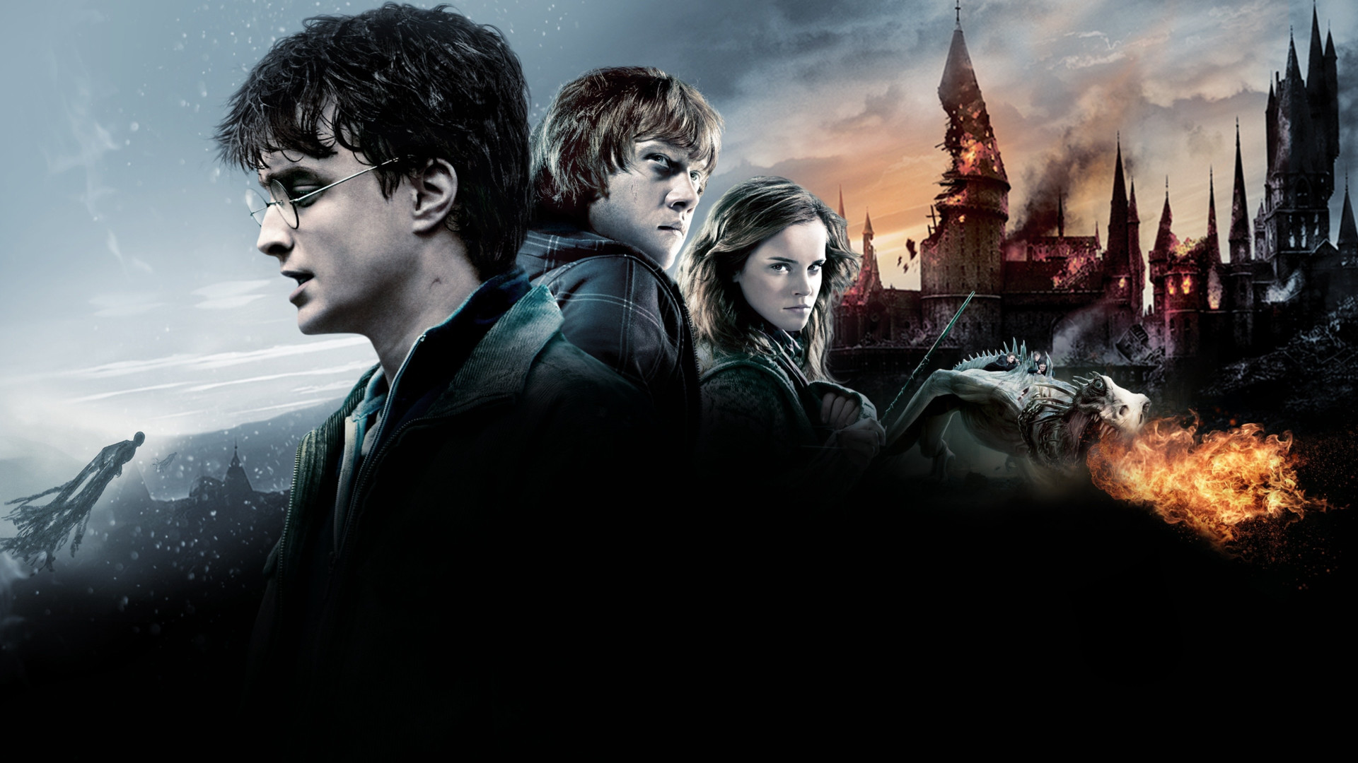 Harry Potter And The Deathly Hallows Part 2 Online
