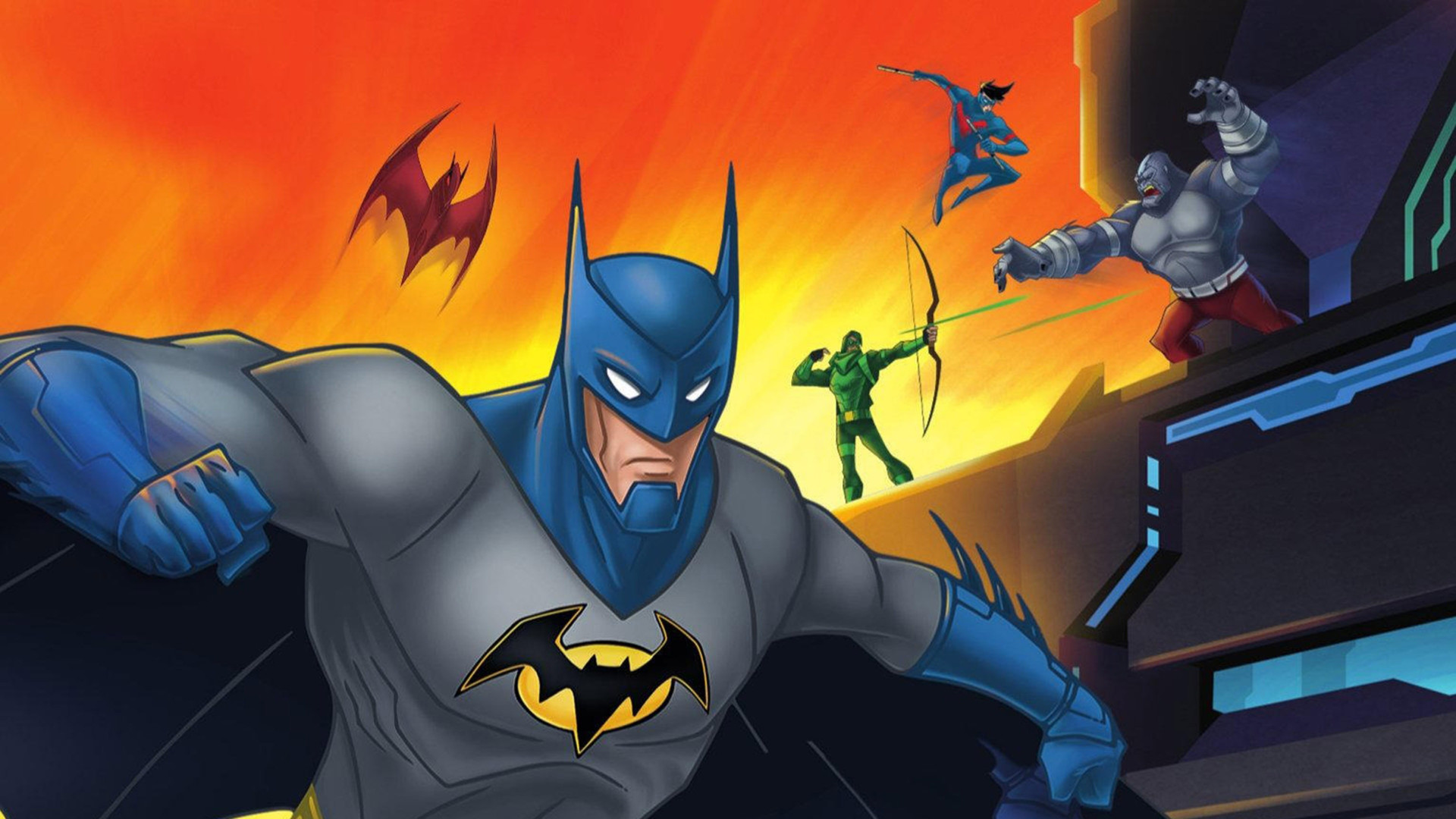 Animal Instincts Watch Online watch batman unlimited: animal instincts online | verizon