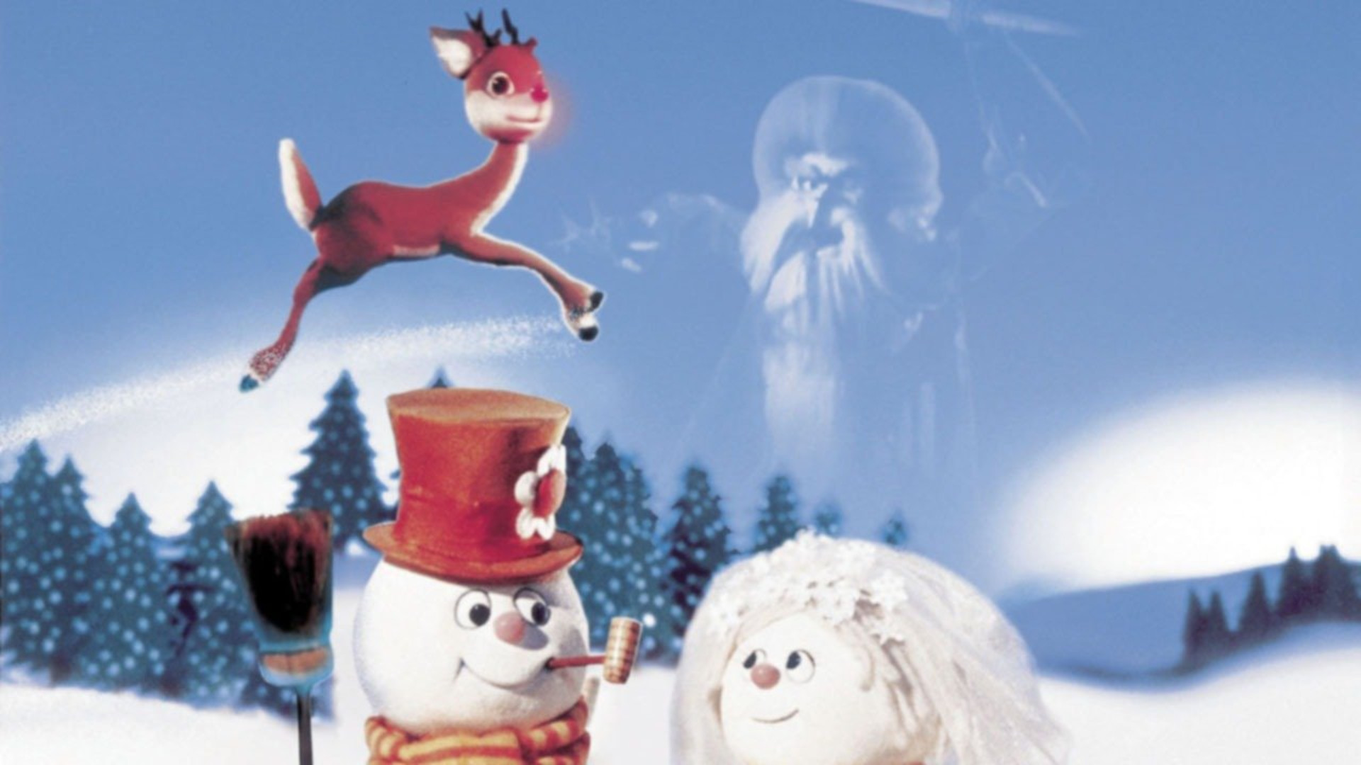 Rudolph And Frostys Christmas In July.Watch Rudolph And Frosty S Christmas In July Online
